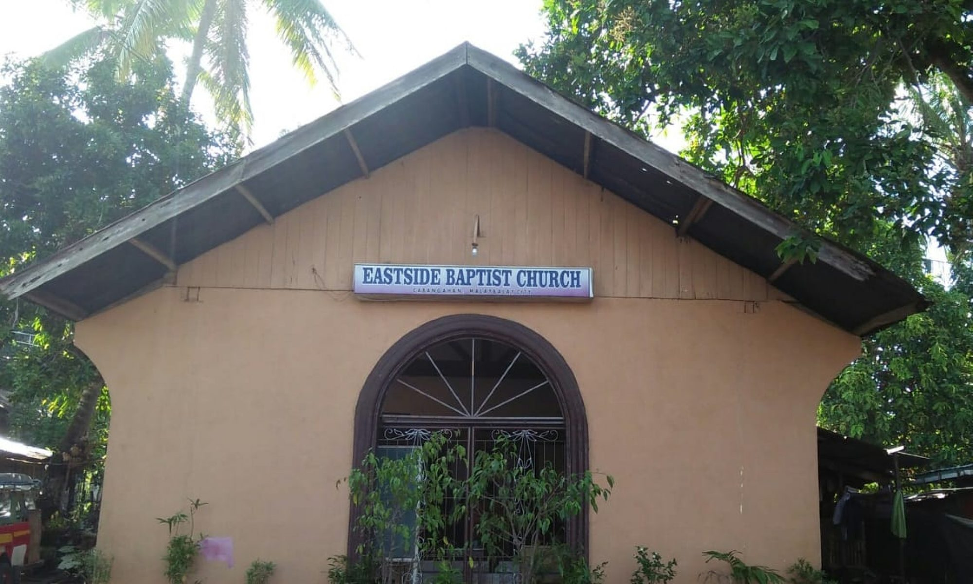 Eastside Baptist Church